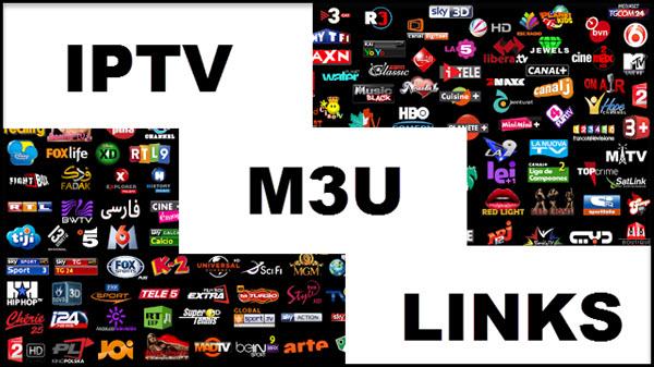 Freie m3u iptv sender IPTV für