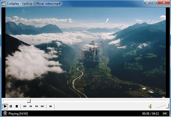 2019 Best Free MP4 Player Windows 10 Download