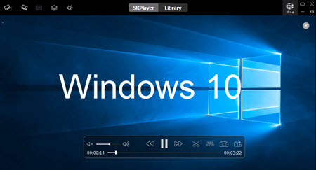 How to Play 4K UHD Videos on Windows 10 PC Smoothly?