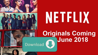 netflix app for mac download