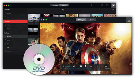 best dvd player for windows 8 free download