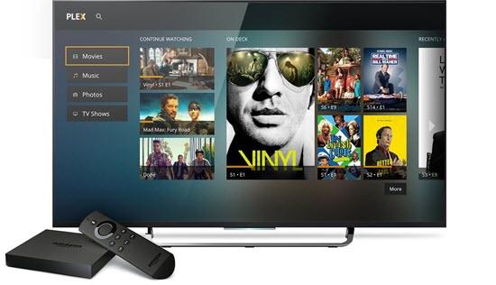 Best TV Media Player to Stream & Play Media on TV