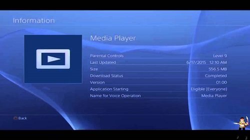 Solved]PS4 Media Player Not Working Not Streaming Movies