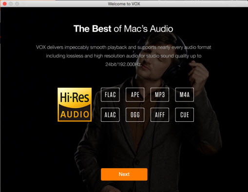 2016 Top 4 MP3 Players macOS High Sierra Free Download