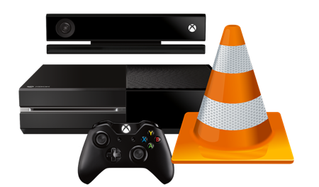 Download VLC for Xbox One to Play HEVC MKV FLAC etc