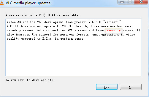 Is VLC Media Player Safe? How to Fix VLC Security Vulnerability?