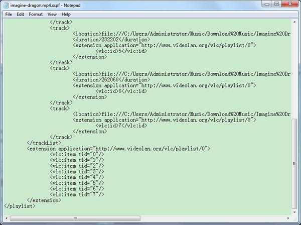 How to Create Playlists in VLC? M3U Playlists/IPTV Playlists