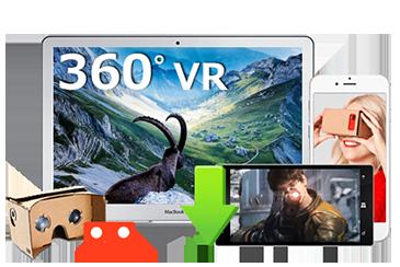 YouTubeで360度VR動画が見れないときの対処法 …