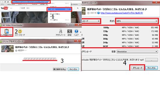 4videosoft ウイルス