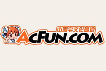 acfun tv ダウンロード