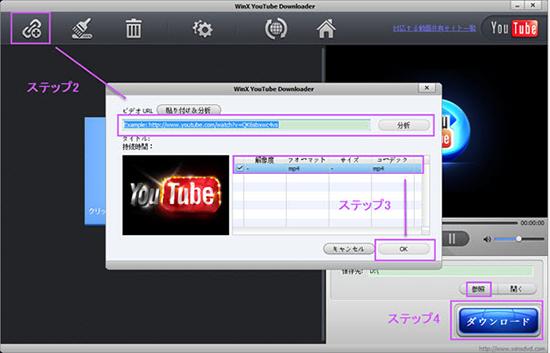 ダウンロードページ|YouTube/ニコニコ動画 ダウンロードCraving Explorer