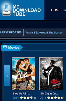 Top 10 Best 3D Movie Sites Download 3D Movies for Free