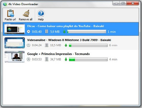 Ultimate video downloader | software development resource (sdr).