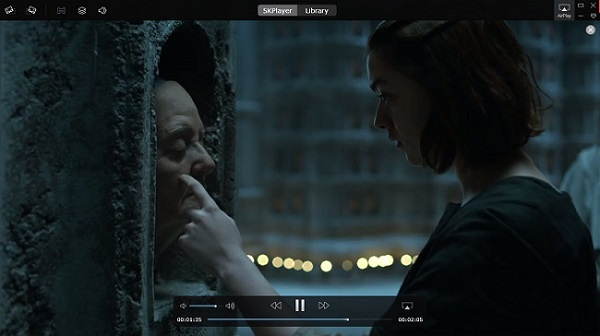 Game of Thrones 5 on HBO GO App