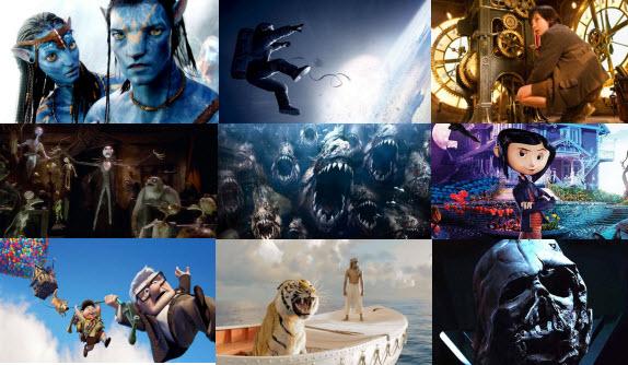 Watch Netflix 3d Movies with Complete Netflix 3D Video List 2016