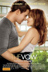 best valentines day movies the vow