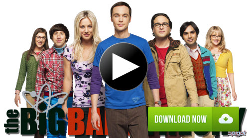 Big Bang Theory Online Free