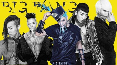 BIGBANG - BANG BANG BANG by G-Dragon Bigbang | …