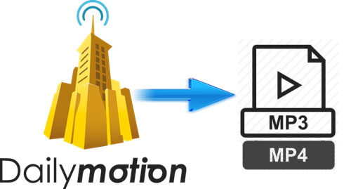 How to Convert Dailymotion Videos to MP3 MP4 - Bollywood Music