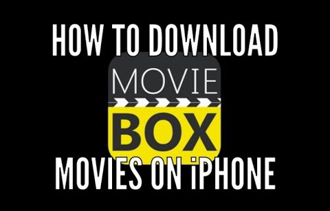 Iphone Xsinstall Moviebox For Iphone Ios 12111098 Newest Guide 2018