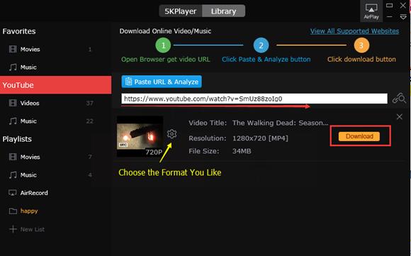 the walking dead season 6 episode 8 torrent download kickass