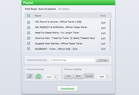 How to Free Download YouTube Channel Videos & Music at Once