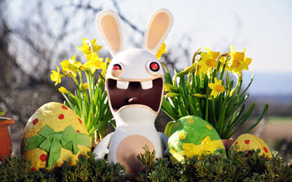 Dearmob is giving away easter day gift dearmob iphone manager dearmob throws out colorful easter gift to fill everyones easter baskets 2018 negle Choice Image