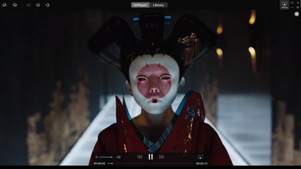 Ghost in the Shell 2017 Movie Download Free HD MP4