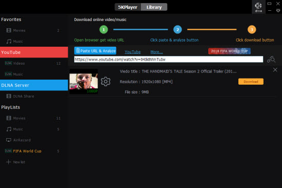 How to Download Hulu Shows Free in 1080p 720p?
