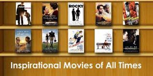 Most Inspiring Movies