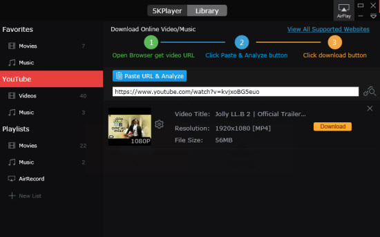 Jolly LLB 2 1 Full Movie Download Free