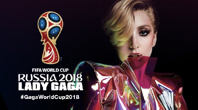 Fifa World Cup 2018 Official Theme Song