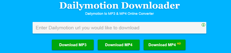 Dailymotion to mp4 how to download convert dailymotion to mp4 safely online dailymotion to mp4 downloader stopboris Images