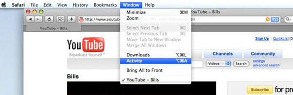 download video from youtube mac free