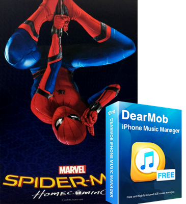 spider man homecoming 3d full movie download
