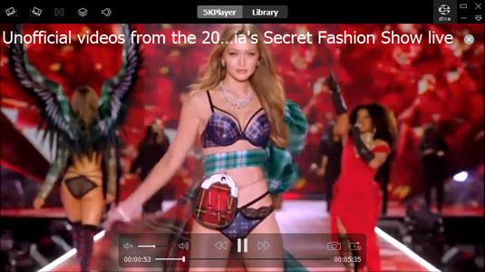 2018 Victoria S Secret Fashion Show Download Watch Free