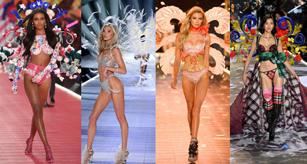 2018 Victoria S Secret Fashion Show Download Watch Free