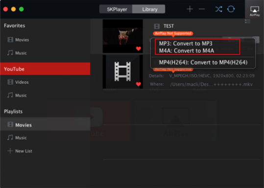 convertir youtube en mp4 gratuit windows